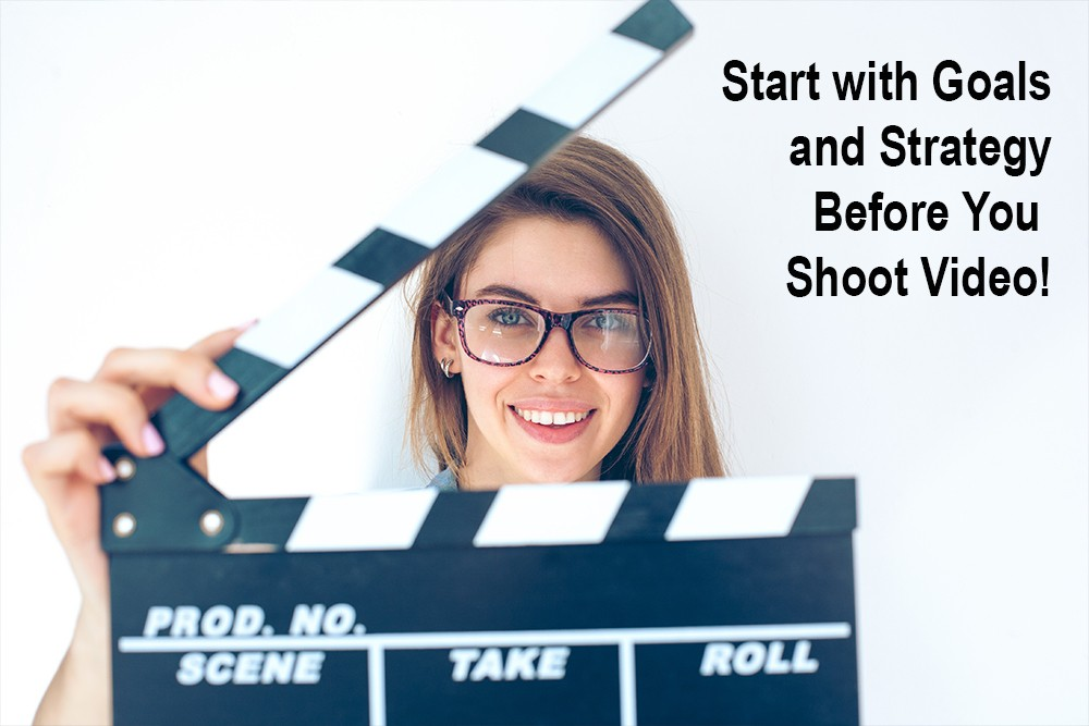 Chapter 13: Avoiding Noise in Your Video Strategy